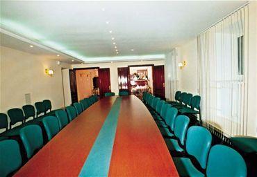 Oberig Hotel