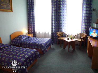 St.-Petersburg Hotel