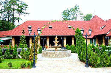 Vyshegrad Hotel