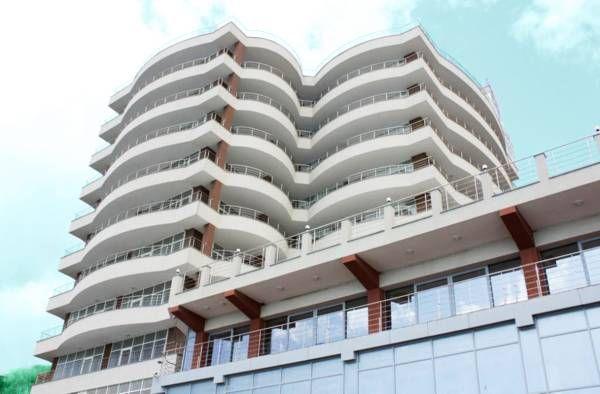 SPA Hotel Livadiysky
