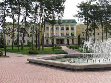 Sofiyivsky Hotel