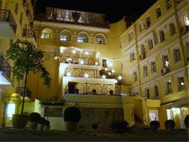 Andreevskiy Hotel